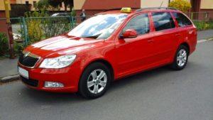 Maxi Taxi Nový Bor a Česká Lípa