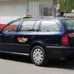 Taxi Veselý